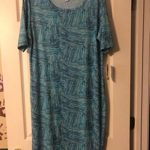 NWT LuLaRoe Dress